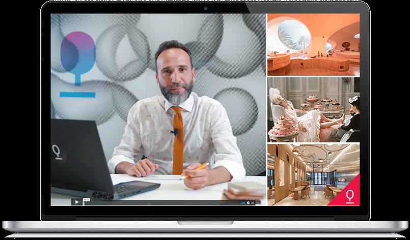 online courses interior design