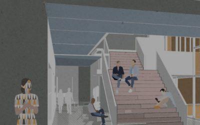 Designing the Interior