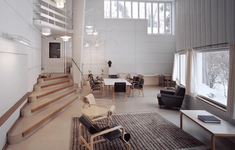 stili e trend interior design