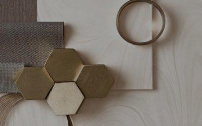 Materiali e tecniche dell'Interior Design